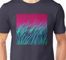 Beetles in the grass Unisex T-Shirt