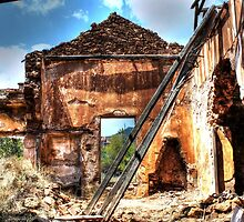 Dilapidated by Vicki Spindler (VHS Photography)