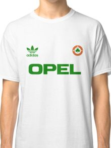 ireland italia 90 Classic T-Shirt