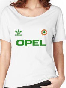 ireland italia 90 Women's Relaxed Fit T-Shirt
