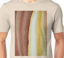 Standing Race original painting Unisex T-Shirt