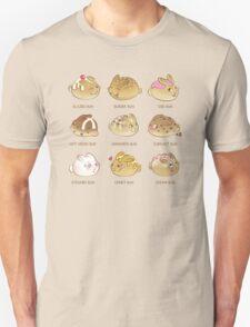 Fresh Fluffy Buns Unisex T-Shirt