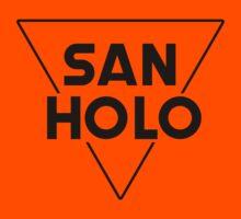 San Holo Kids Tee