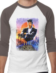 The Golden Child Men's Baseball ¾ T-Shirt