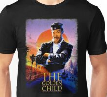The Golden Child Unisex T-Shirt