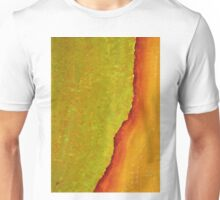 Mighty Mississippi original painting Unisex T-Shirt