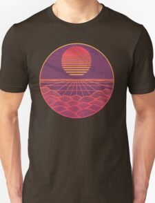 Turbo Drive.  Unisex T-Shirt