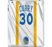 Stephen Curry - 30 iPad Case/Skin