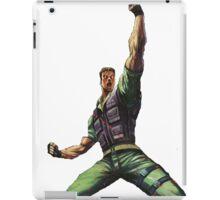 Chrisssss iPad Case/Skin