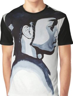 ASAP Rocky Graphic T-Shirt