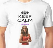 Buffy Faith Eliza Dushku Unisex T-Shirt