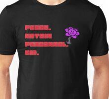 Coldsteel the Flower Unisex T-Shirt