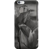 A Study of Tulips iPhone Case/Skin