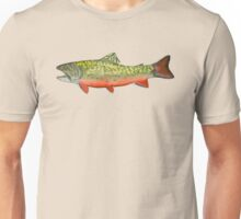 Brook Trout  Unisex T-Shirt