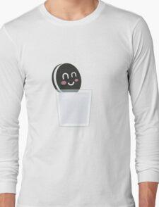 Cookie Dunk Long Sleeve T-Shirt