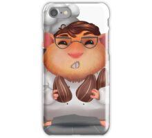 Ham Chef iPhone Case/Skin