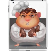 Ham Chef iPad Case/Skin