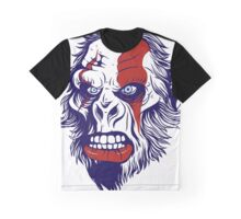 Planet Of The Apes Graphic T-Shirt
