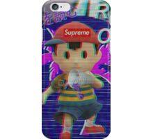 N E S S  iPhone Case/Skin
