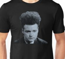 Henry - Eraserhead, David Lynch Fan Art Unisex T-Shirt