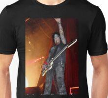 Nikki Sixx Motley Crue Unisex T-Shirt