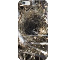 The Nest iPhone Case/Skin