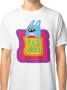 I LOVE YOU BINGO BRONSON! Classic T-Shirt