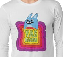 I LOVE YOU BINGO BRONSON! Long Sleeve T-Shirt