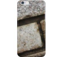 Bricks iPhone Case/Skin