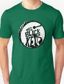 The Black Key Unisex T-Shirt