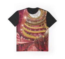Opéra de reims Graphic T-Shirt