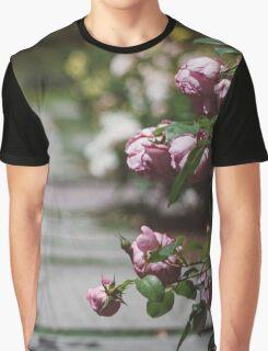 Garden Path no. 1 Graphic T-Shirt