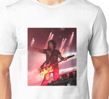 Motley Crue Nikki Sixx Unisex T-Shirt