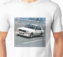 Mitsubishi Lancer 2000 Turbo Unisex T-Shirt