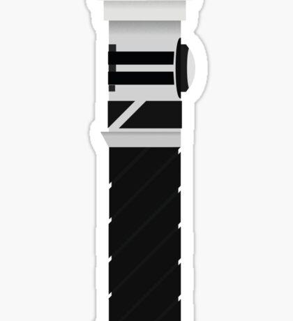 Custom Lightsaber Sticker