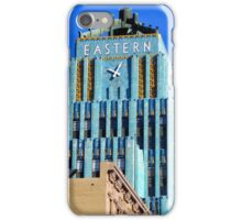 Eastern Columbia Building Art Deco iPhone Case/Skin