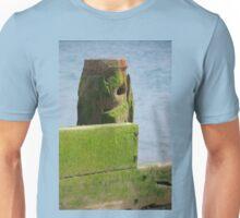 Selsey Groyne Unisex T-Shirt