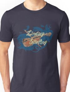Lindsey Stirling Unisex T-Shirt