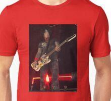 Nikki Sixx Unisex T-Shirt