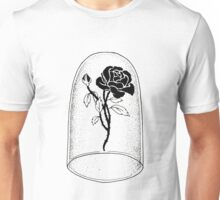 Mon amie la Rose Unisex T-Shirt