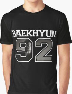 EXO - Baekhyun 92 'Monster' Graphic T-Shirt