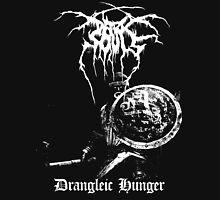 Drangleic Hunger Unisex T-Shirt
