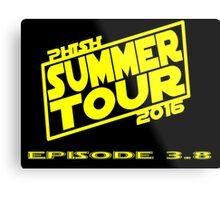 Phish Summer Tour 2016 Metal Print