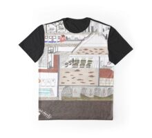 ORIGINAL SUBTERRANEAN LONDON Graphic T-Shirt