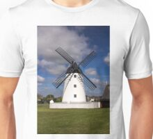 Windmill at Lytham St. Annes - England Unisex T-Shirt