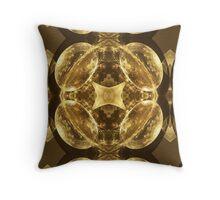 Mushroom Domes [iphone / ipad case / mug / laptop sleeve / shirt] Throw Pillow
