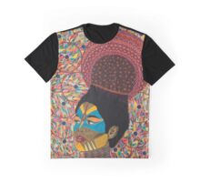 CHISA Graphic T-Shirt