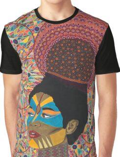 CHISA Graphic T-Shirt