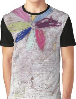 Dreams II Graphic T-Shirt