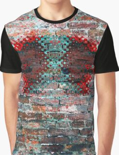 Unveiled Graphic T-Shirt